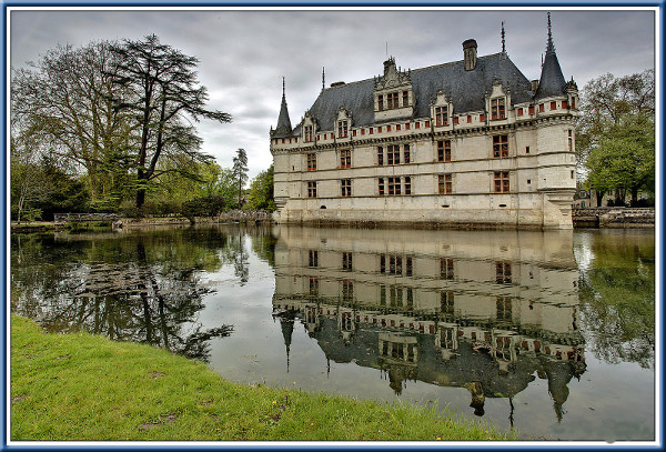 gite ecologique region centre visites azay le rideau chinon villandry. Black Bedroom Furniture Sets. Home Design Ideas